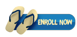 Nautilus Aquatics Flip Flop Enrollment Button